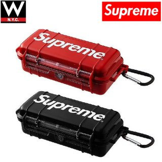 Supreme(シュプリーム) ボックスロゴ ペリカン ケース ツールボックス