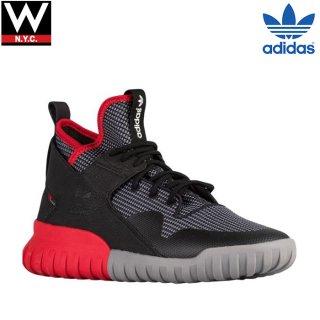 adidas originals(アディダス オリジナルス) チューブラー X ミッド カット スニーカー