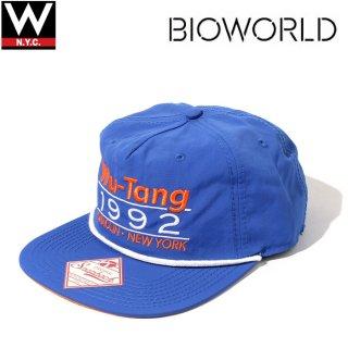 BIOWORLD(バイオワールド) ウータン 1992 スナップバックキャップ