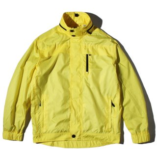 DKNY(ダナキャラン) オリジナル デザイン ナイロン ジャケット