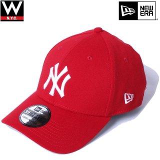 NEW ERA(ニューエラ) 39THIRTY ニューヨークヤンキース キャップ