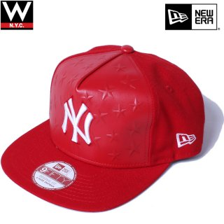 NEW ERA(ニューエラ) ニューヨークヤンキース スナップバックキャップ