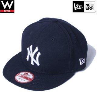NEW ERA(ニューエラ) 9FIFTY ニューヨークヤンキース スナップバックキャップ