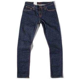 Nudie Jeans(ヌーディージーンズ) ロングジョーン デニムパンツ