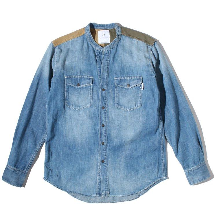 BLUEY L/S SHIRTS -130×130