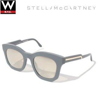 Stella McCartney(ステラ・マッカートニー) エコ コレクション ビッグ ボストン タイプ サングラス