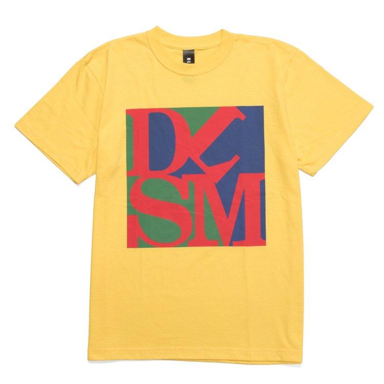 DLSM S/S TEE -130×130