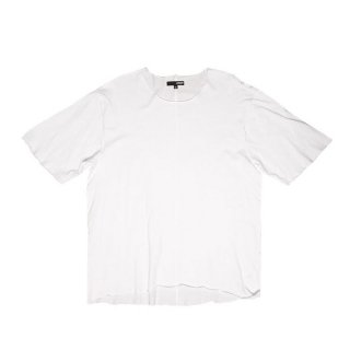 ELWOOD(エルウッド) ドロップ ショルダー 半袖 Tシャツ