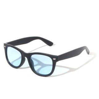 ADVANCE(アドバンス)ボストン タイプ サングラス メガネ
