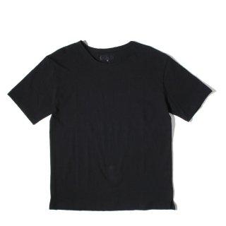 ADVANCE(アドバンス) ボックスタイプ 無地 半袖 Tシャツ