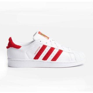 adidas(アディダス) スーパースター ローカット スニーカー