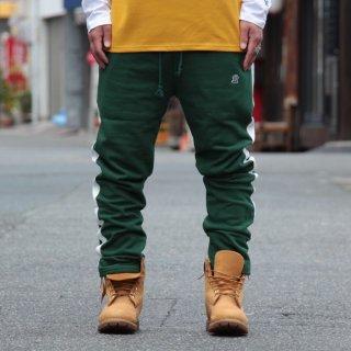 W NYC(ダブルエヌワイシー) クラッシュ ストレッチ デニム パンツ