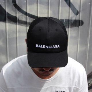 BALENCIAGA(バレンシアガ) ロゴ キャップ