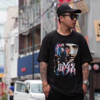 COZYWEAR(コジーウエアー) ディー・エム・エックス プリント 半袖 Tシャツ