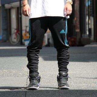adidas(アディダス) ES TP ライントラックパンツ チロパン 17