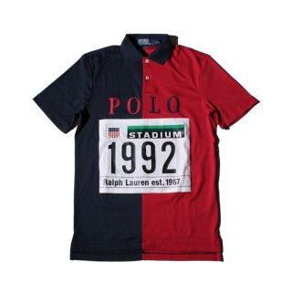 POLO RALPH LAUREN(ポロ ラルフローレン) 1992 25周年 限定 半袖 ポロシャツ