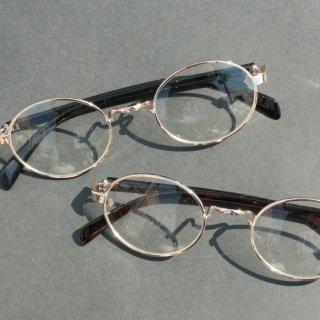 ADVANCE(アドバンス) カルティエ タイプ 眼鏡 サングラス<br>ADVANCE CARTIER TYPE SUNGLASSES