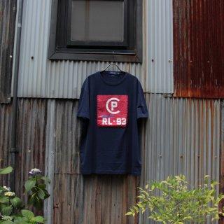 POLO RALPH LAUREN(ポロ・ラルフローレン)CP-93 クラシック フィット 半袖 Tシャツ<br>POLO RALPH LAUREN CP-93 LOGO S/S TEE