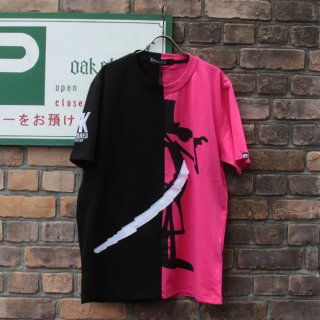 BLACK KEYS(ブラック キーズ) オリジナルデザイン 半袖Tシャツ<br>BLACK KEYS ORIGINAL DESIGN S/S TEE