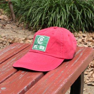 POLO RALPH LAUREN(ポロ ラルフローレン)CP-93 コットン チノ キャップ<br>CP-93 LOGO CAP