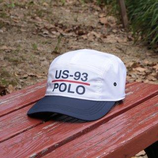 POLO RALPH LAUREN(ポロ ラルフローレン)CP-93 ナイロン キャップ<br>CP-93 LOGO CAP