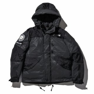 DLSM(ディーエルエスエム) リフレクト バッティング ジャケット