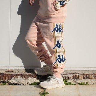 KAPPA(カッパ)スウェットパンツ<br>KAPPA SWEAT PANTS