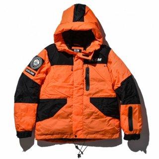 DLSM(ディーエルエスエム) カラー バッティング ジャケット