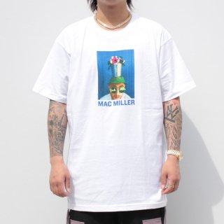 マックミラー オリジナルデザイン 半袖Tシャツ<br>MAC MILLER ORIGINAL DESIGN S/S TEE