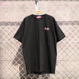 クルックリン ロゴ 半袖 Tシャツ<br>K'rooklyn LOGO S/S TEE