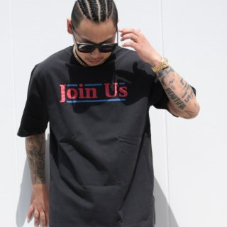 Daily Paper(デイリーペーパー)ドゥーイン 半袖 Tシャツ<br>Daily Paper Doin T-shirt