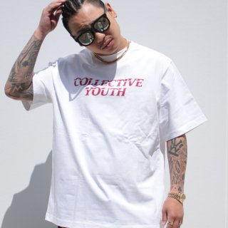 Daily Paper(デイリーペーパー)ダイム 半袖 Tシャツ<br>Daily Paper Dim T-shirt