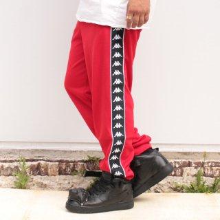 KAPPA(カッパ)ニットロングパンツ<br>KAPPA KNIT LONG PANTS