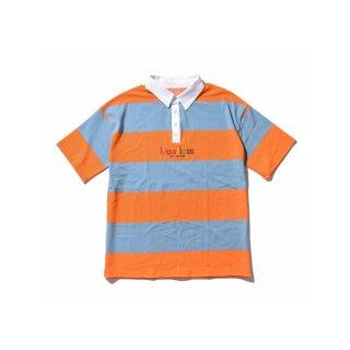 DLSM(ディーエルエスエム)ラガーシャツ