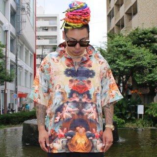 デジーン アンドロマケ 半袖 シャツ<br>Dezzn C Shirt