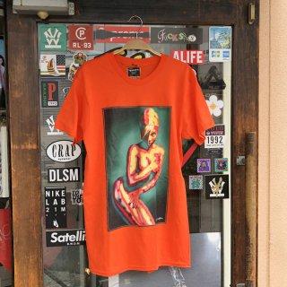 R-MAX(アール マックス)リル キム 半袖 Tシャツ<br>R MAX LIL KIM S/S TEE