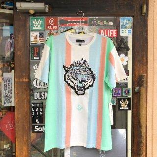 デストラクト オリジナル デザイン 半袖 Tシャツ<br>8IGHTH DSTRKT ORIGINAL DESIGN S/S TEE