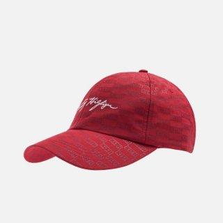 キス × トミー ヒルフィガー シグネチャー キャップ<br>KITH × TOMMY HILFIGER SIGNATURE CAP
