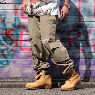 デジーン ポケット トラック パンツ<br> Dezzn Pocket Track Pants
