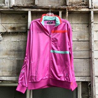 グライミー GTO ストライプス トラック ジャケット<br>Grimey GTO 68 Stripes Track Jacket