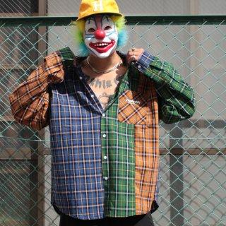 デジーン サークル 長袖 シャツ<br>Dezzn Circle Shirt