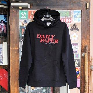 デイリーペーパー ペトロ ディオ フーディー パーカー<br>Daily Paper Petrol Dio Hoody