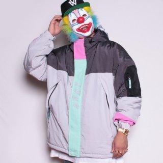 グライミー ミステリアス ヴァイブス ナイロン ジャケット<br>GRIMEY Mysterious Vibes Jacket