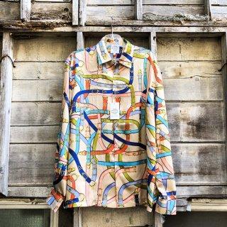ゴッサム ニューヨークシティ オリジナルロゴ 長袖 シャツ<br>GOTHAM N.Y.C. ORIGINAL LOGO L/S SHIRT