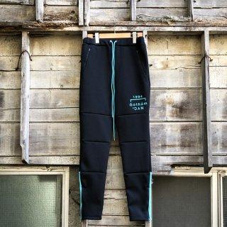 ゴッサム ニューヨークシティロゴ ジャージ パンツ W N.Y.C.別注カラー<br>GOTHAM N.Y.C. LOGO JERSEY PANTS W N.Y.C. EXCLUSIVE MODEL