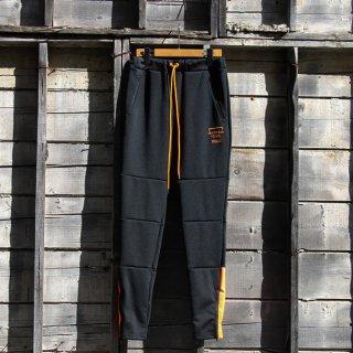 ゴッサム ニューヨークシティロゴ ジャージ パンツ<br>GOTHAM N.Y.C. LOGO JERSEY PANTS
