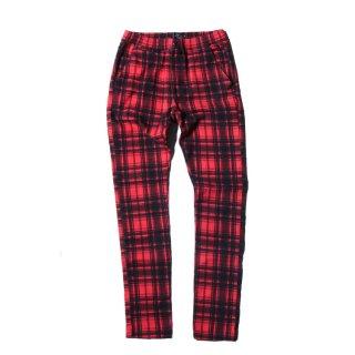 W NYC SKINNY CHECK PANTS<br>ダブルエヌワイシー スキニー チェック パンツ