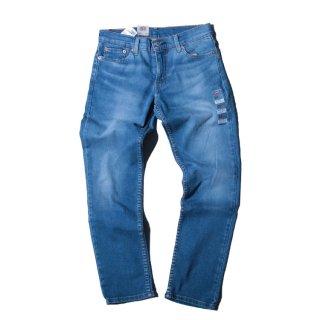 リーバイス  511 スリムフィット ストレッチ デニム パンツ<br>LEVI'S 511 SLIMFIT STRETCH DENIM PANTS