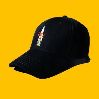 ハイブランド ファック コロナ ストラップバック キャップ<br>Hi BRAND FUCK CORONA STRAPBACK CAP