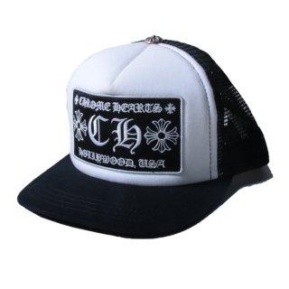クロムハーツ メッシュ キャップ<br>CHROME HEARTS TRUCKER MESH CAP